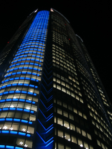 The Mori Tower