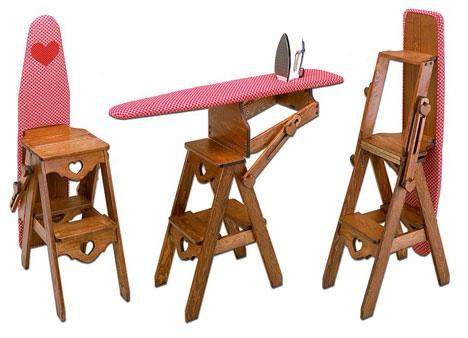 the bachelor chair