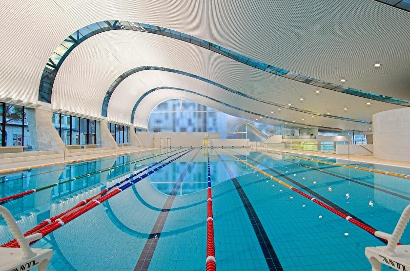 ian thorpe aquatic centre